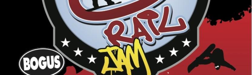 3RD RAIL JAM – FEB. 12TH – BOGUS BASIN