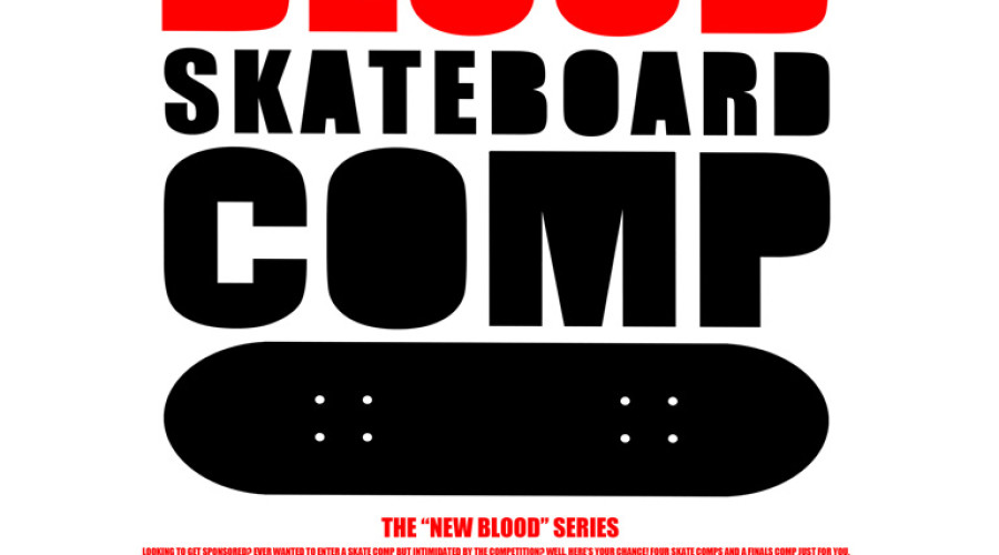 NEW BLOOD – STOP 3 RESULTS