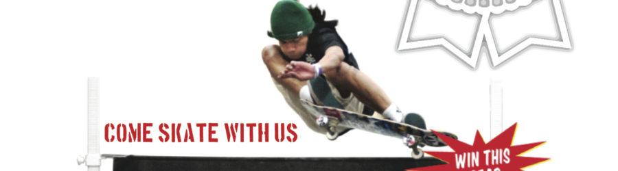 NATIONAL GO SKATE DAY 2012