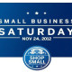 SMALL BUSINESS SATURDAY 2012