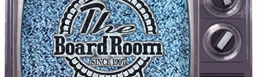 BOARDROOM MOVIE PREMIER 2013
