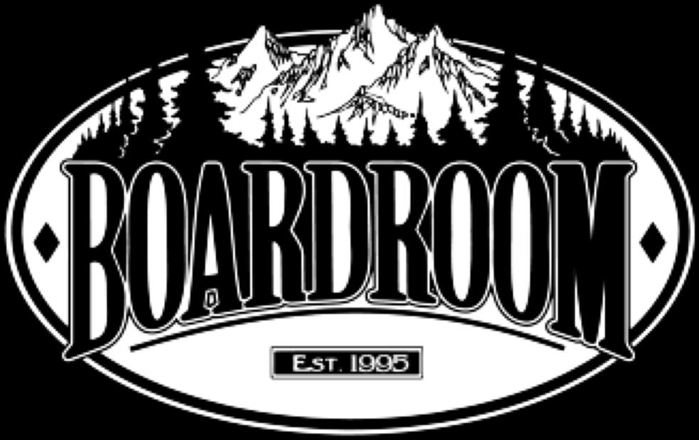Boardroom Boise